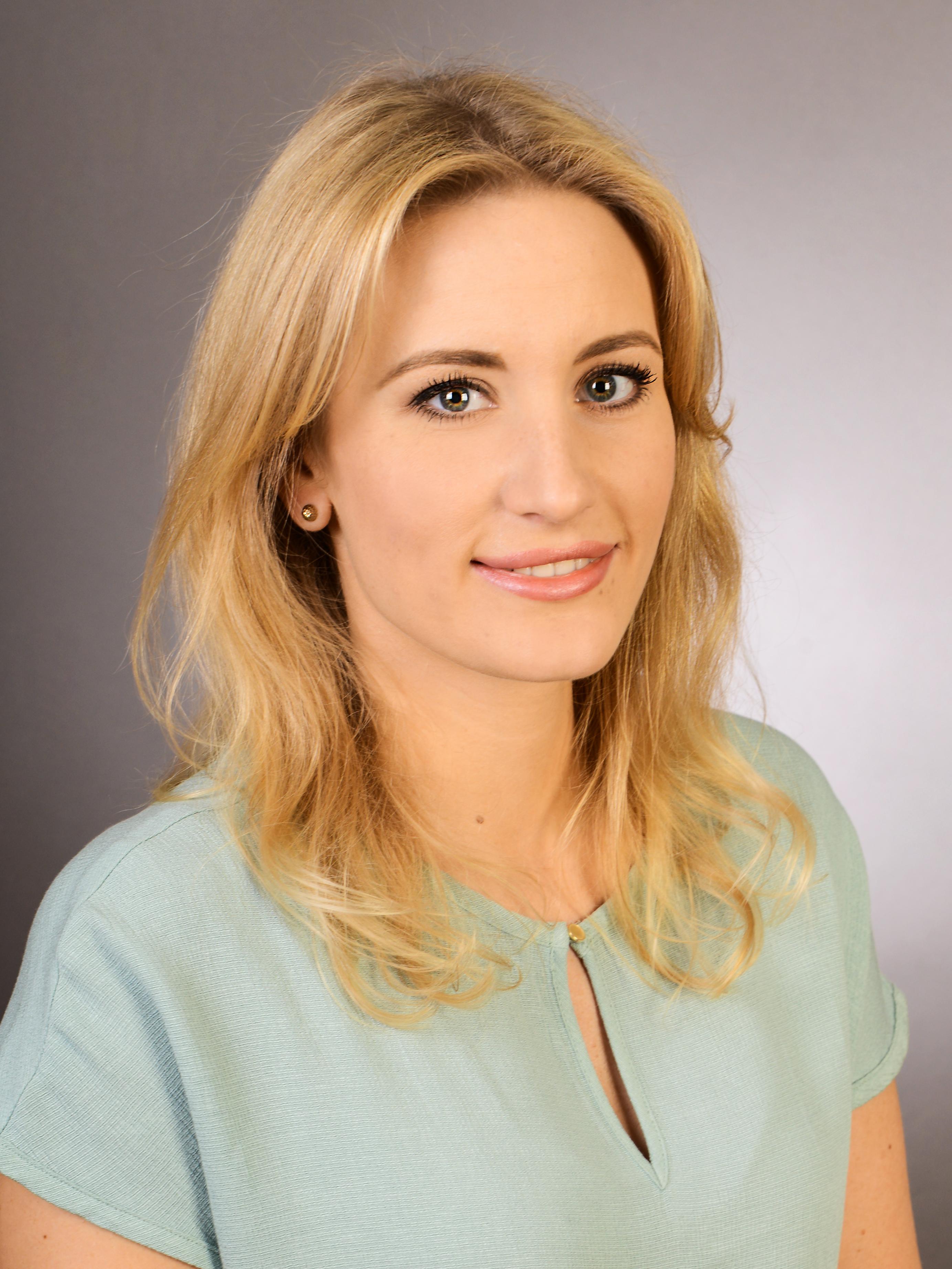 Ärztin Lorena Steinbach